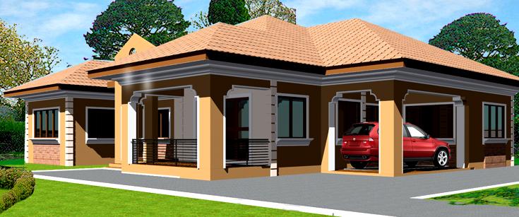 adehyi ghana house plans ghana house designs ghana architectsadehyi house description