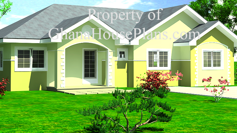 ghana and nigeria house plan McGuires mall - Get Modern Duplex House Designs In Ghana  Background