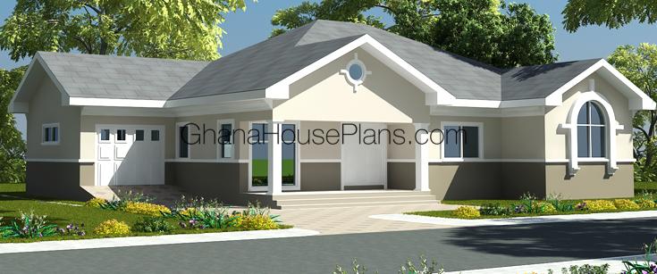 Ghana house plans sterling house plan for Sterling house