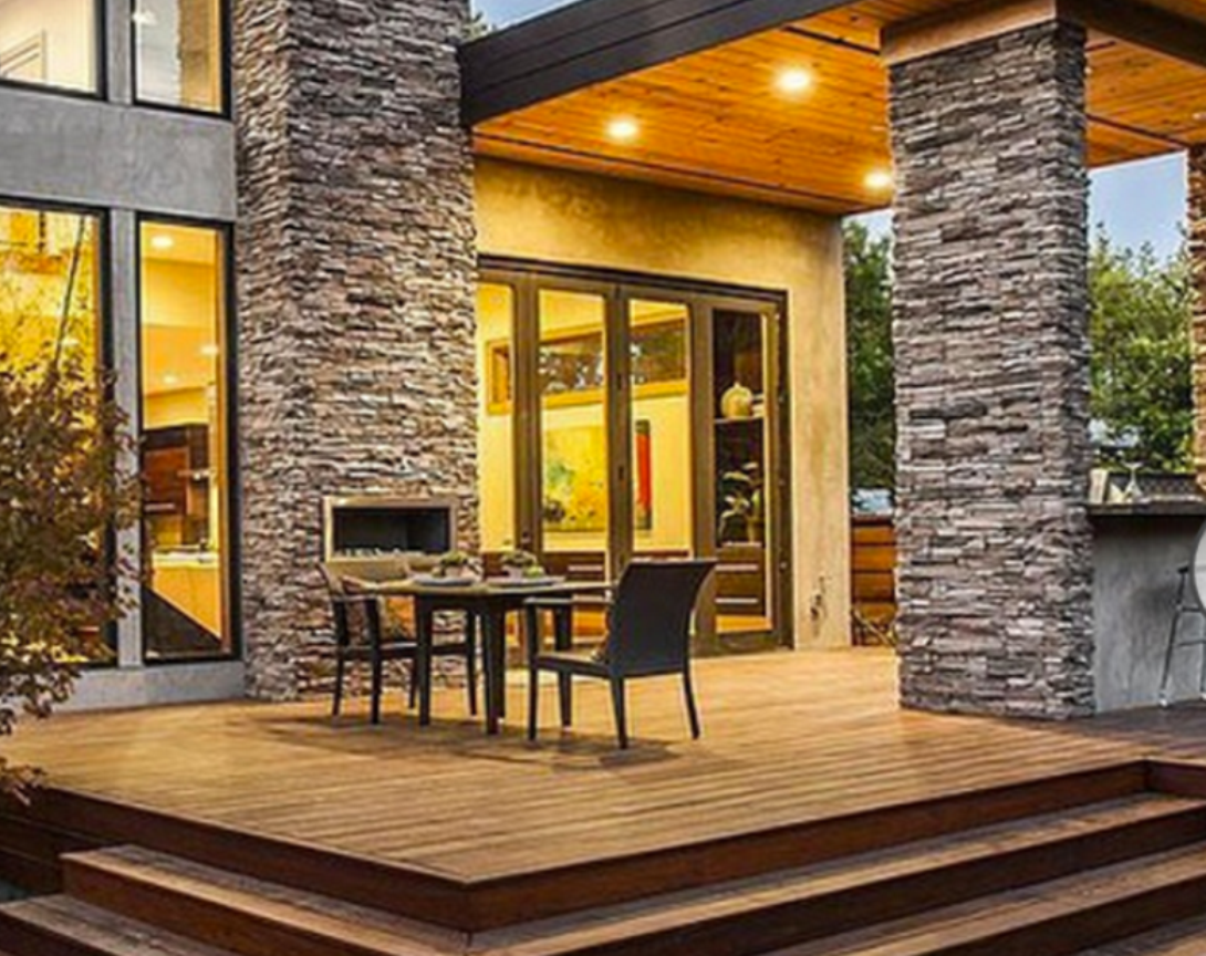 So You Want to Build a Custom Home? 7 Steps to Create Your Dream Home