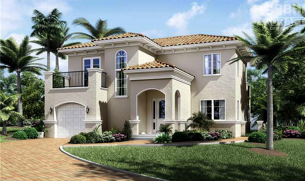 How To Read House Plan Or Blueprints Ghana House Plans - Ghana luxury homes