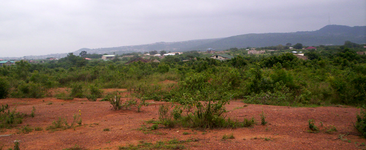 Land for Sale in Accra, Ghana