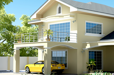 Mortgage Loan in Ghana