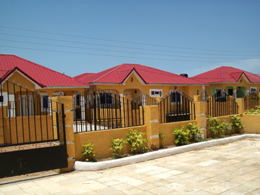 Affordable homes shortage in ghana ghana house plans for Ghana house plans for sale