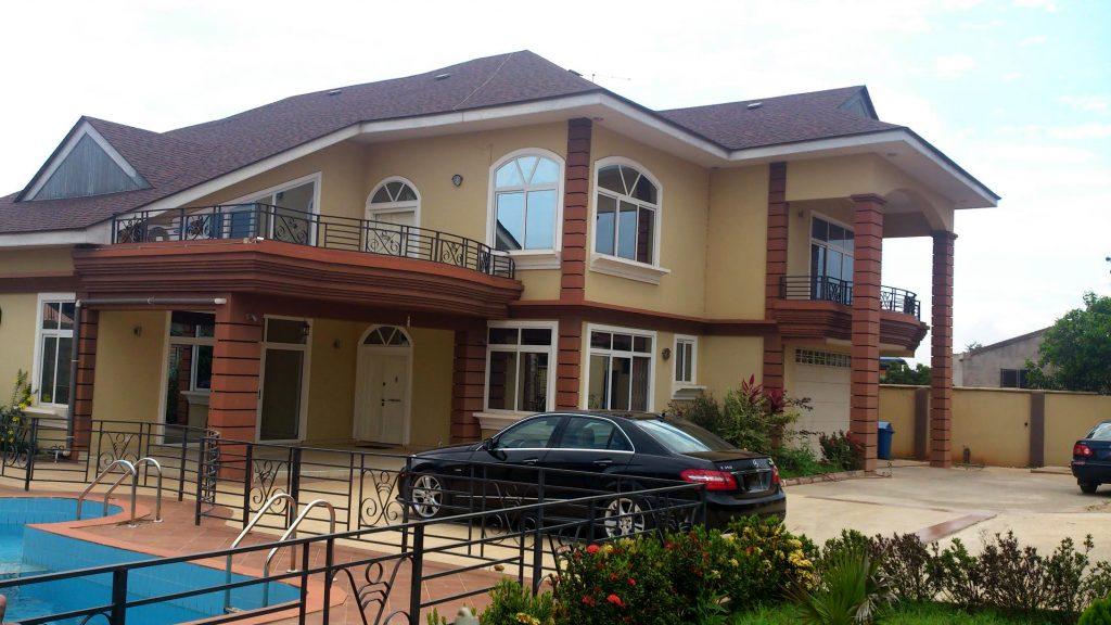 5 bedroom house plans for ghana liberia sierra leone more for 5 bedroom house plans in ghana
