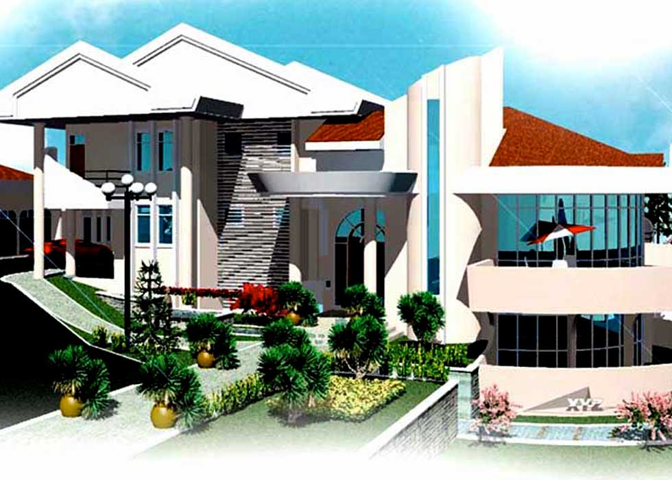Ghana house plans africa house plans ghana architects for 10 bedroom mansion