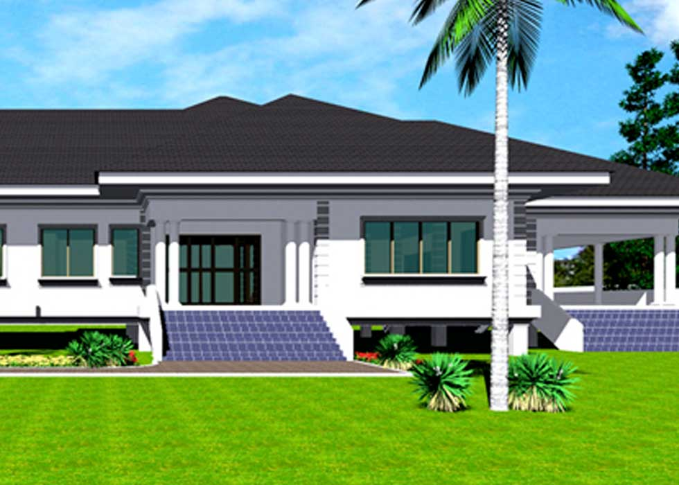 Blueprint Homes