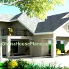 Family Home Plan 4
