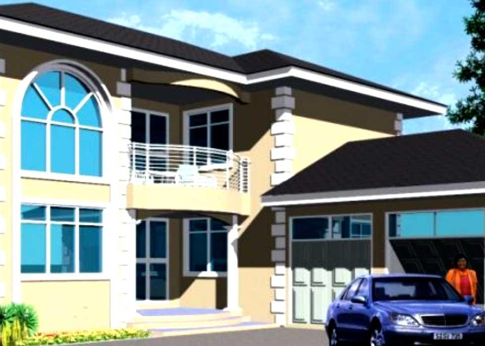 House design naa house plan pre order