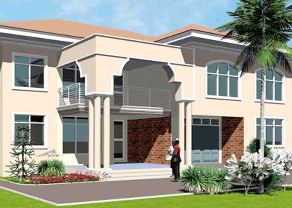 House Plans With Pictures for Ghana, Senegal, Liberia, Africa on korea house plans, south african house plans, country house plans, modern african house plans, nigeria house plans, liberia house plans, dominican republic house plans, architectural designs house plans, guinea house plans, simple 3 bedroom house plans, caribbean house plans, nigerian house plans, traditional house plans, mediterranean house plans, jamaica house plans, mexico house plans, thailand house plans, uganda house plans, sri lanka house plans, contemporary house plans,