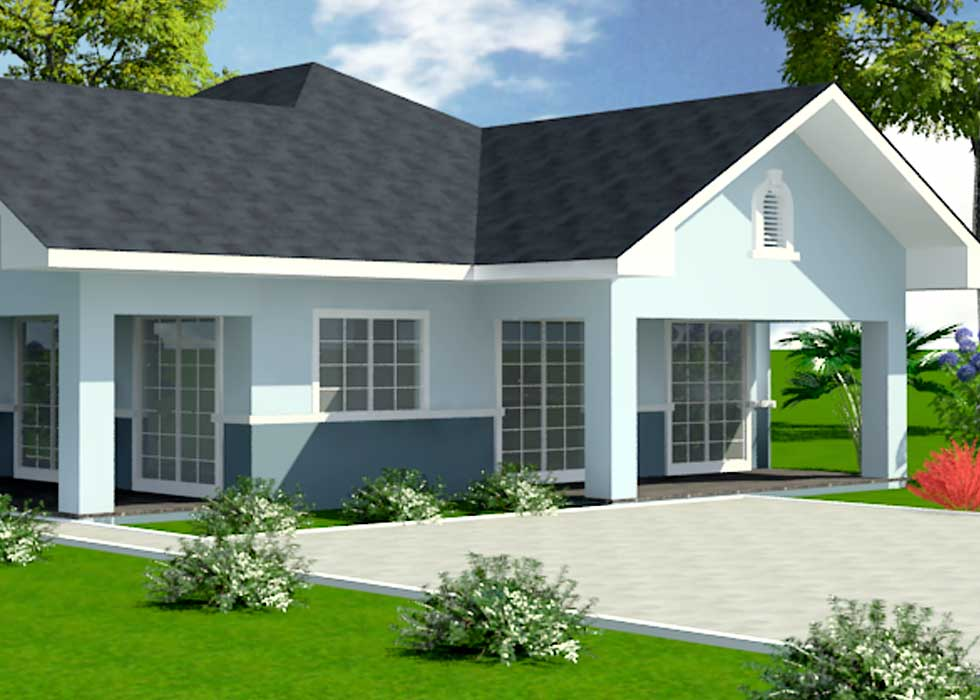 House Plans For Africa Ghana Zambia Liberia And All