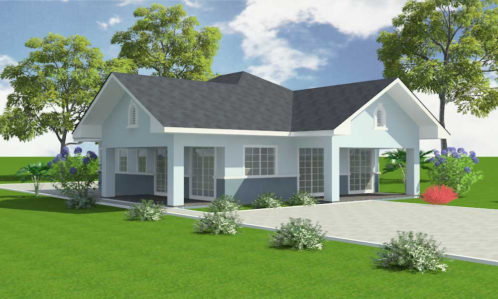 House plans for africa ghana zambia liberia and all for Liberia house plans
