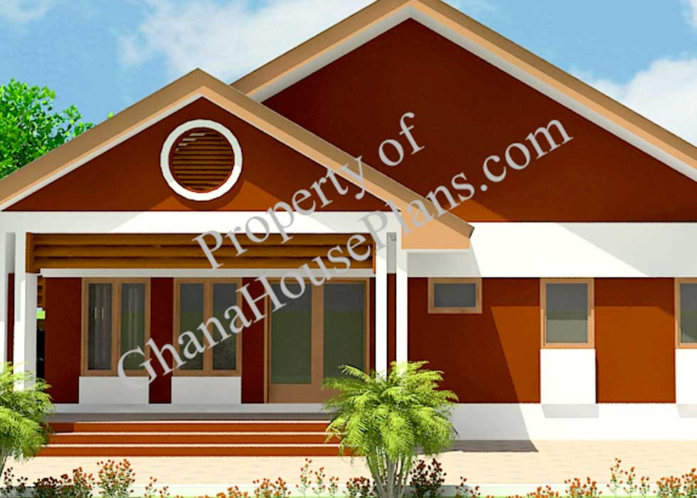 House Plans - Build Your Dream Home in Ghana, and All African Countries