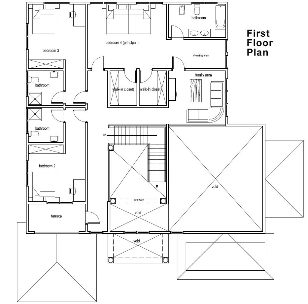 home design plans by the best ghana architects