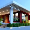 4 Beds, 4 Baths – Adorkor  House Plan – $2,997